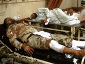 Suicide bomber hits Pak rangers; 1 killed
