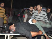 Pakistan blast: 14 killed ahead of Developing Eight summit