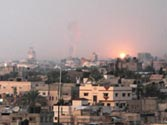 Israel-Palestinian conflict claims scores of civilian lives in Gaza