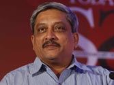 Party state not a party to govern: Goa CM Manohar Parrikar