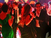 High-society parties: Urban Indians have begun to party in deluxe style
