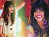Positive response to her debut song excites Priyanka