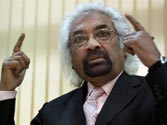 Sam Pitroda discussed global innovation on Twitter
