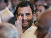 Rahul Gandhi already is number 2 in the party, says Congress
