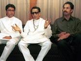 Who will inherit Bal Thackeray's political legacy - Uddhav or Raj?