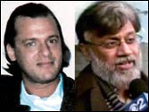 26/11 accused Headley, Rana to be sentenced in January 2013