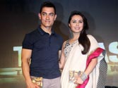 Never looked at Aamir's eyes, feared falling in love: Rani