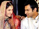 Sania Mirza, Shoaib Malik to shake a leg on Nach baliye
