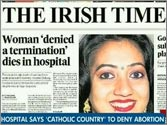 Death of Indian woman triggers rethink on Ireland