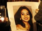 Ireland abortion row: Public probe sought over Savita Halappanavar's death