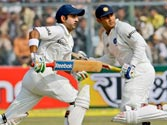 India end Day One on 323/4, Pujara unbeaten on 98