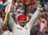 India vs England: Sehwag, Pujara batter England in first Test match
