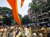 Late Shiv Sena supremo Bal Thackeray a rare personality, says Advani