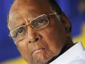 Sharad Pawar's castiest barb against Maharashtra farmer leader shocks observers