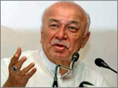 No plan for all-party meeting on Telangana issue: Sushilkumar Shinde