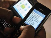 Pesky messages: Only 100 SMSes a day at low rates