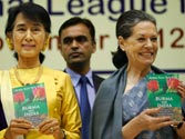 Aung San Suu Kyi wants India to play a key role in democratisation of Myanmar
