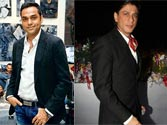 Shah Rukh Khan is fair and handsome and should look like himself: Abhay Deol