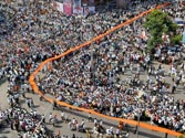 Mumbai wholesale traders call for shutdown today, Shiv Sena says no bandh