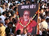 Shiv Sena chief Bal Thackeray dead, Maharashtra hurt | <a href=