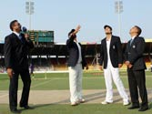 Toss ka boss: Batting first has its rewards in Tests in India