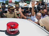 V.S. Achuthanandan to be made first accused in land allotment case