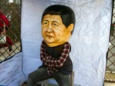 Meet China's next boss Xi Jinping, the jokes are yet to begin