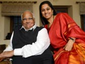 I understand strength, I respect strength. But it should not lead to arrogance of power: Sharad Pawar in conversation with daughter Supriya Sule