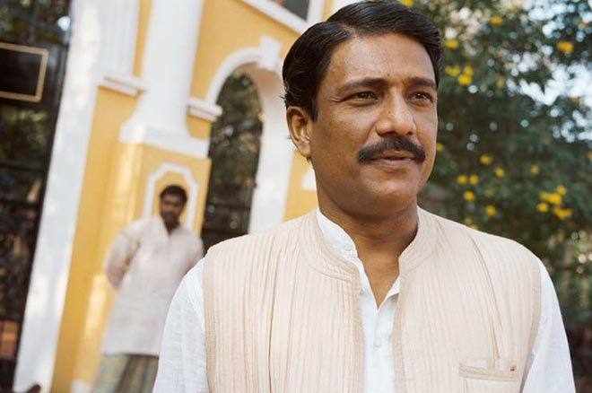 Bollywood's latest discovery Adil Hussain seeks complex