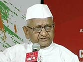 Anna blames Kejriwal for derailing anti-corruption movement, says he won't vote for AAP