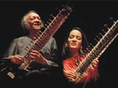 Grammy face-off: Anoushka Shankar against father
