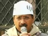 Delhi gangrape protests: Arvind Kejriwal defends Aam Aadmi Party member charged with murder of constable