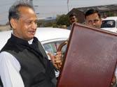 Ashok Gehlot dumps Gandhian image after being exposed as a compromising leader