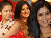 Out of the idiot box: Telly stars reveal the serious side of small screen at Agenda Aaj Tak
