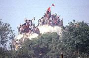 Babri Masjid demolition: A detailed report