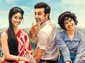 Director Anurag Basu's Barfi! is out of Oscar race