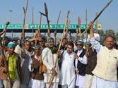Bharatiya Kisan Union threatens to seize UP toll plazas