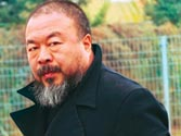 China bars 'rebel' Ai Weiwei from attending Kochi event