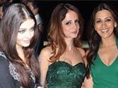 Fashion hits and flops at Bollywood Christmas bash