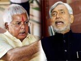 What will Nitish do if Modi is PM candidate, asks Lalu Prasad