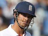 What's Cooking? Alastair's special centuries on Indian soil
