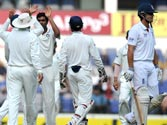 Nagpur Test: England make slow start to second innings, extend lead on Day Four (at lunch)