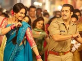Record opening for Dabangg 2
