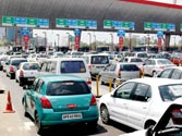 To ensure full value of money, smart cards at Gurgaon toll plaza to go the debit card way