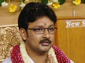 Court grants anticipatory bail to Union minister M K Alagiri's son