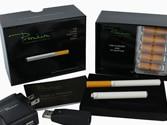 e-cigarettes not safe?