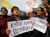Metropolitan magistrate records Delhi gangrape victim