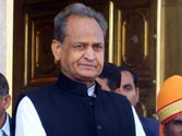 Rebellion brewing in Rajasthan Congress against Ashok Gehlot