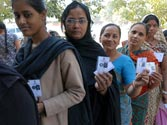 Over 12 million vote in first phase of Gujarat Assembly polls