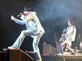 Rock gods Guns N' Roses to descend on Gurgaon